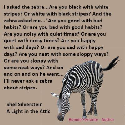 ask zebra