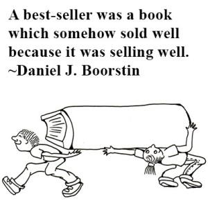 book bestseller