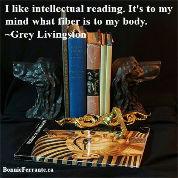 book intellectual