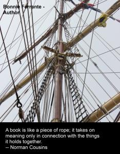 book rope