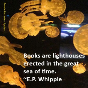 books lighthouse