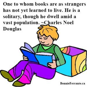 books strangers