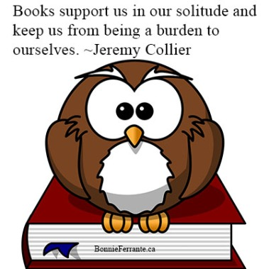 books support us