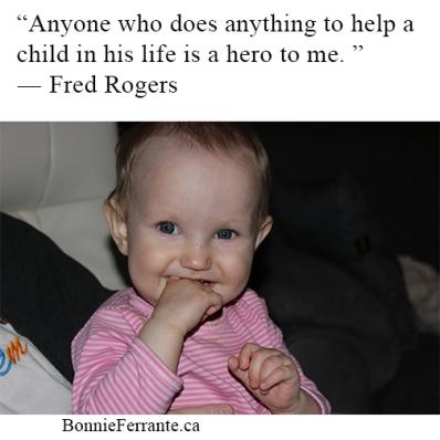 help child