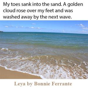 leya sand