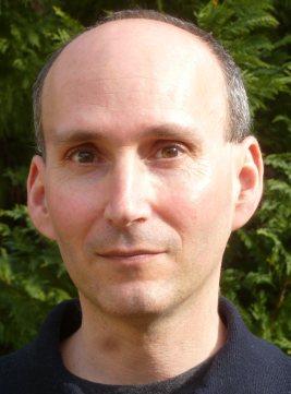 Lotke Eric headshot