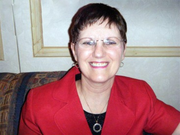 Bonnie Ferrante
