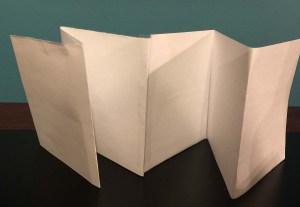 accordian-fold
