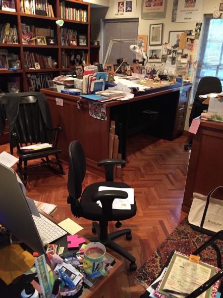 studio B Ferrante P Bogan